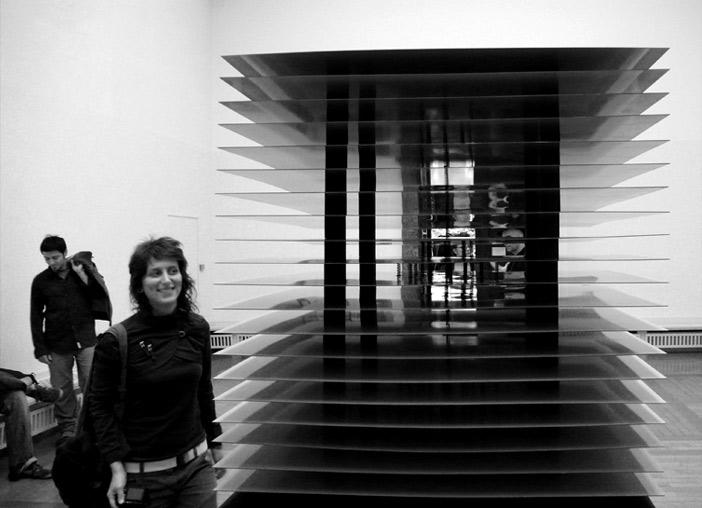 Schichten, Marc Sauter, Diplom Bauhaus Universität