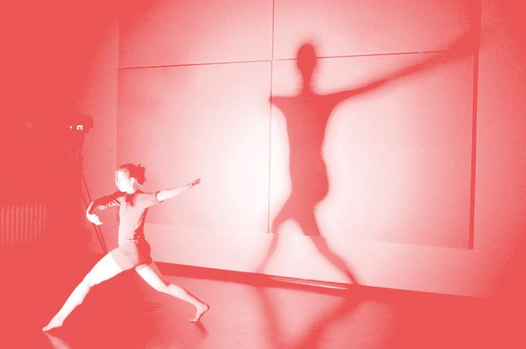 Tanz Medien Akademie Kunstfest Weimar Marc Sauter Lehre Forschung