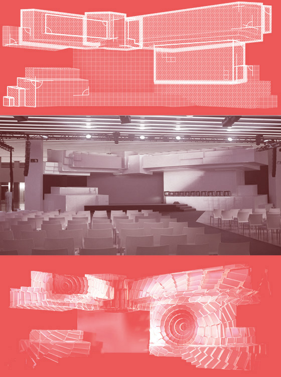 Marc Sauter Dachser Logistic Komposition Sound Design MXAV